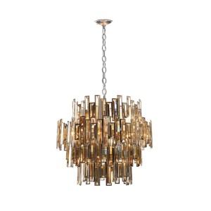 lighting vienna 27-inch chandelier