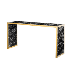 living room derek console table