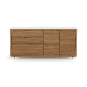 office furniture kronos credenza