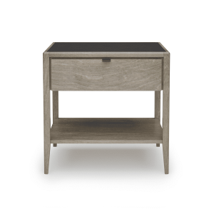 bedroom edmond 1-drawer night stand