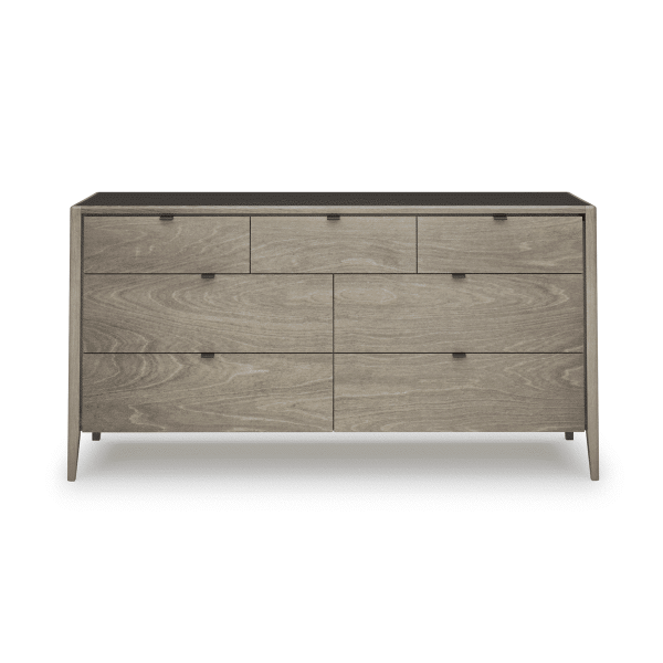 bedroom edmond 7-drawer dresser