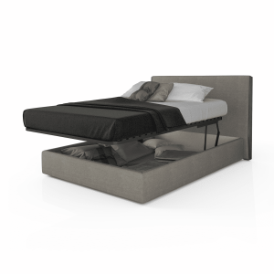 bedroom sereno storage bed