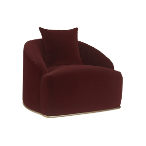 living room astrid accent chair