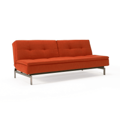 living room dublexo stainless steel sofabed