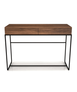 living room linea 2-drawer console