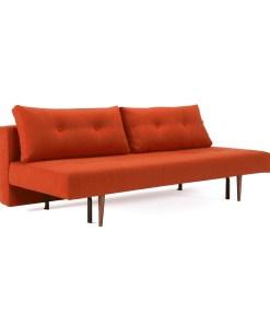 living room recast plus sofabed