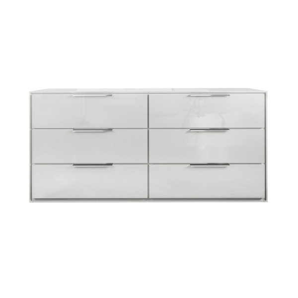 bedroom thompson dresser white