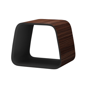 cowley stool rosewood