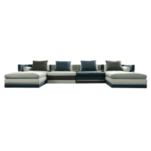 living room evok sectional