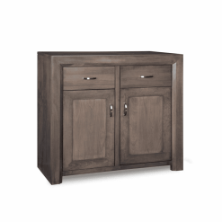 dining room contempo 2 drawers