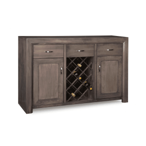 dining room contempo cocktail cabinet