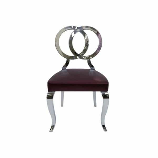 luxury dining chairs in Toronto