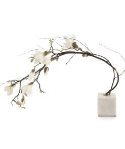 accessories stone magnolias botanical