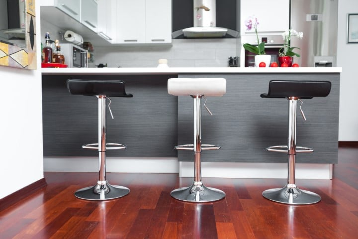 Choosing the Ideal Barstool for your Kitchen