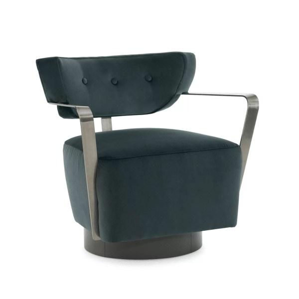 Take Turns swivel chair