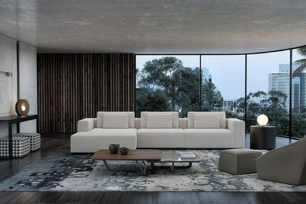 belvedere nesting coffee tables