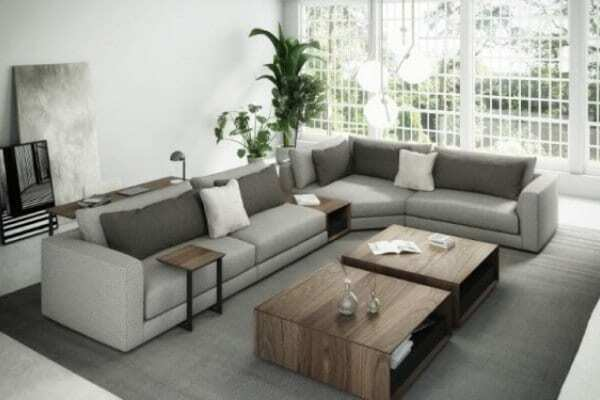 Canadian sectional