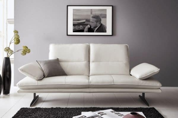 dining room bruno sofa