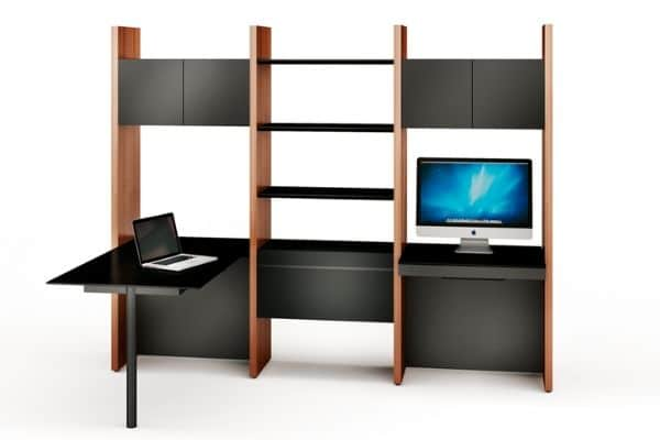 Semblance System Bookcase