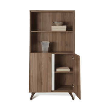 bookcase modern office furniture