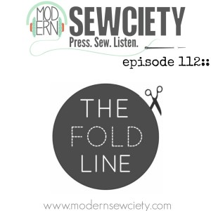 episode 112 the fold line