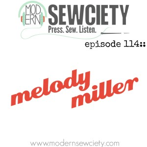 melody miller podcast episode 114