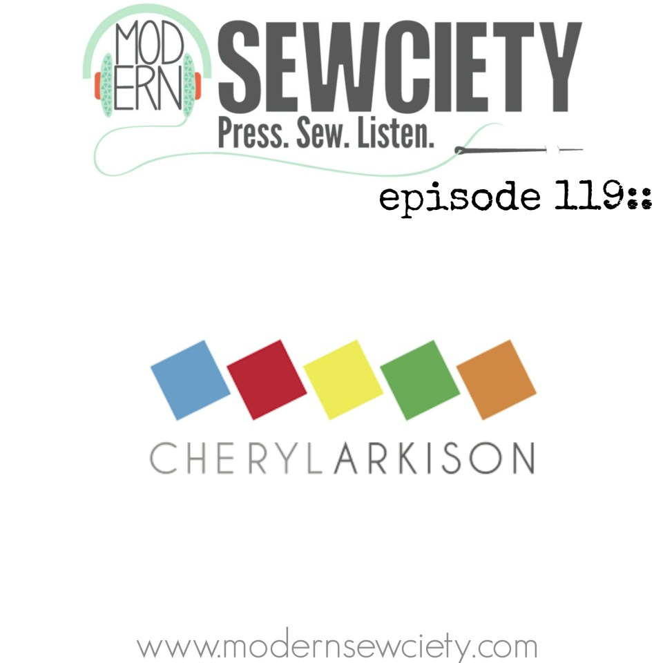 cheryl arkison podcast episode 119