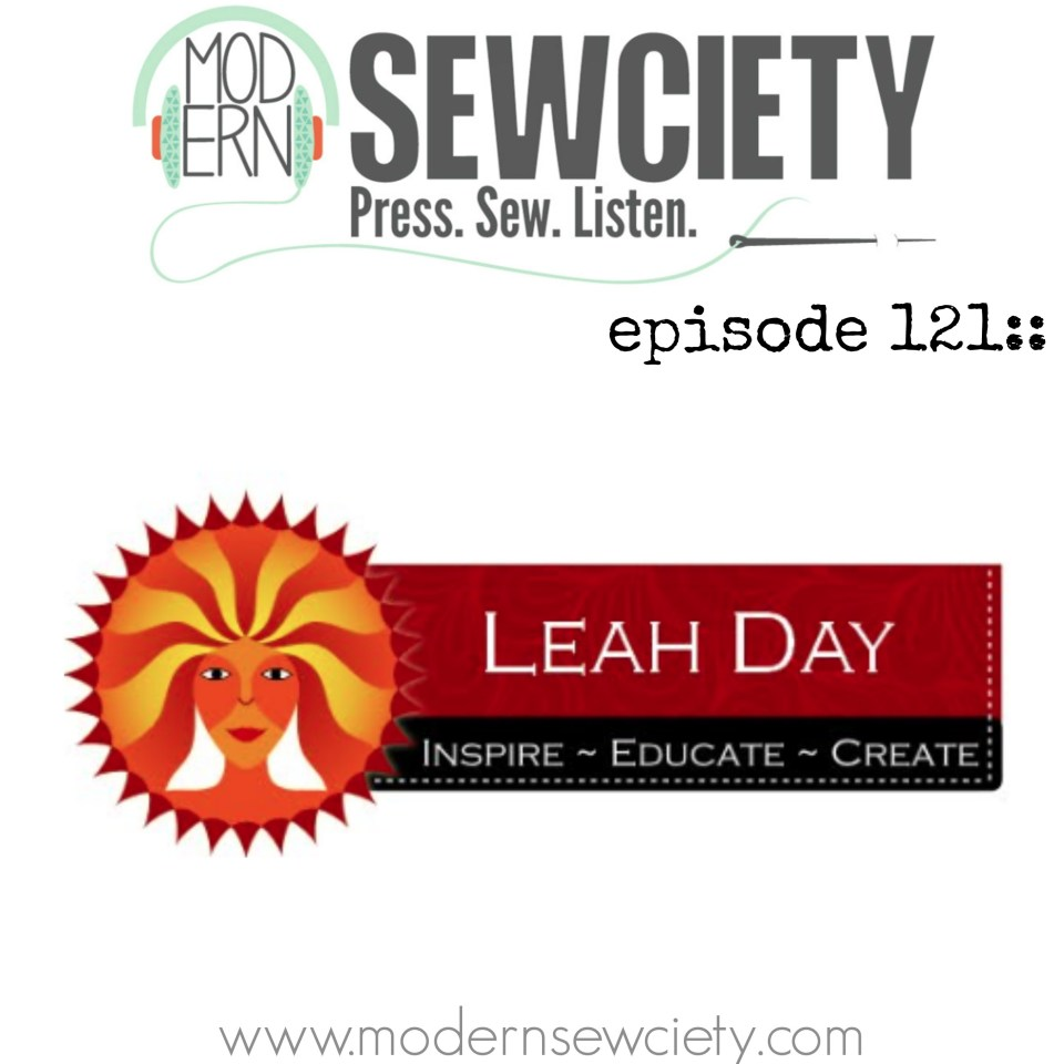 ep121 leah day podcast