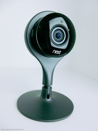 The Nest Cam is an affordable starting point for home security.