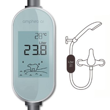 Amphiro Shower Meter