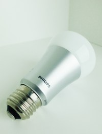 Phillips Hue bulbs fit all of your standard fixtures.