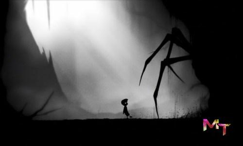 %limbo gameplay screenshot