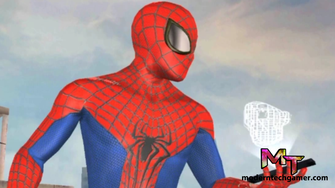 The Amazing Spiderman 2 v1.2.2f APK + Mod + DATA Download For Android