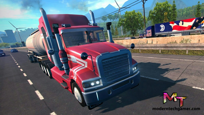 Truck Simulator Pro 2 1.6 Apk + Mod + Data Download For Android