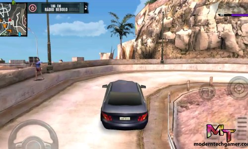 Gangstar Rio: City of Saints v1 17b Apk+Mod+Obb Data For Android