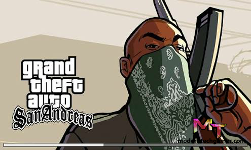 GTA San Andreas Apk + Data [300MB] Highly Compressed Download For Android