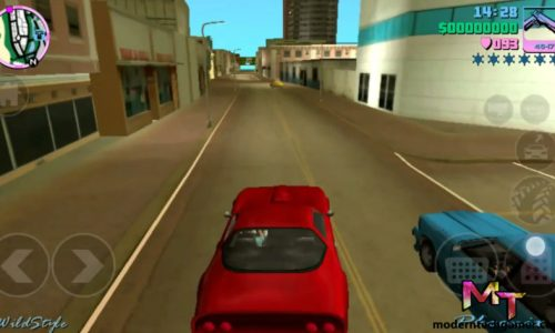 GTA Vice City 1 07 Apk + Obb Download For Android