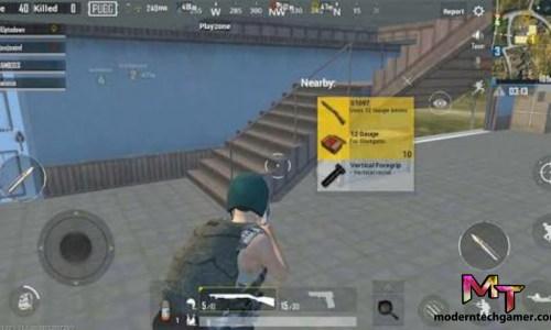 PUBG Mobile Lite Apk Gameplay 2
