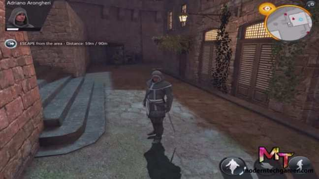 assassain's creed identity gameplay