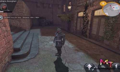 assassain's creed identity gameplay