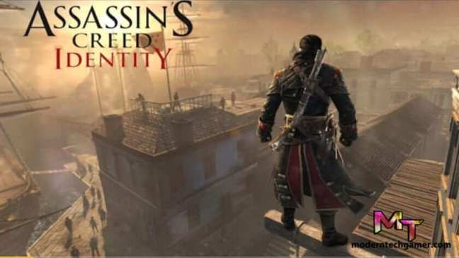 Assassin's Creed Identity 2.8.2 APK + MOD +DATA Download