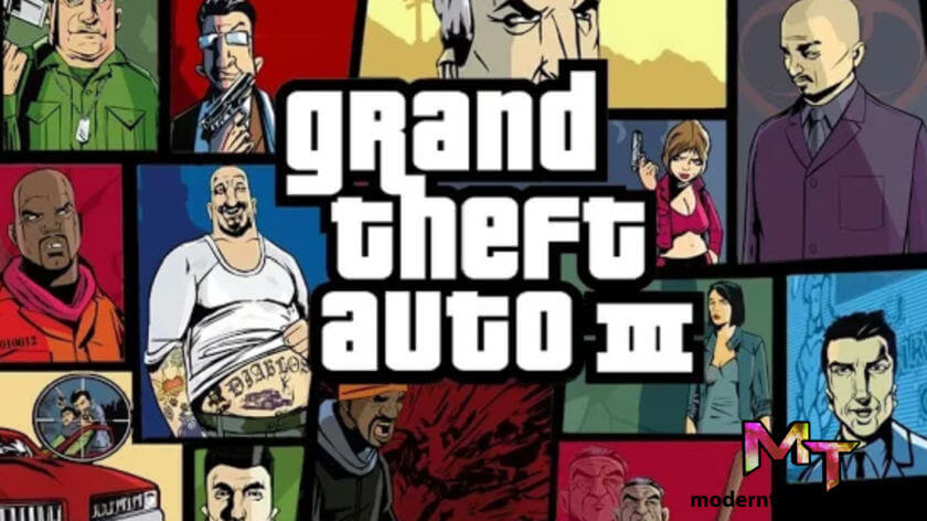 GRAND THEFT AUTO 3 v1.6 APK + OBB FILE DOWNLOAD FOR ANDROID