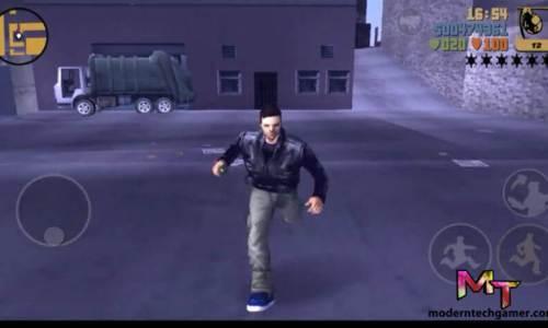 gta 3 apk gameplay