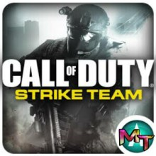 call of duty strike team apk icon