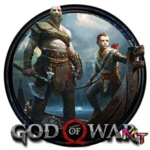 god of war 4 apk icon