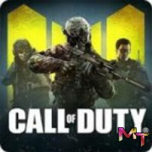 call of duty mobile apk icon