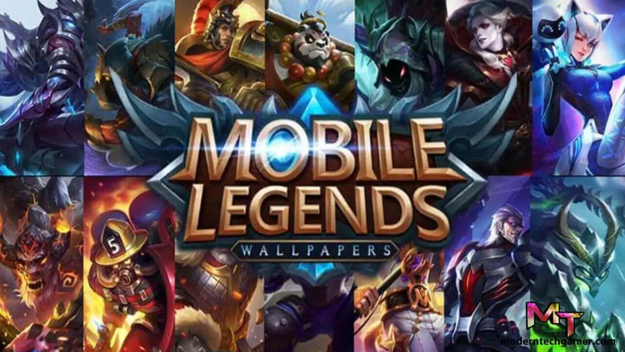 Mobile Legends Bang Bang 1.3.36.349.2 Apk + Mod Apk Download For Android