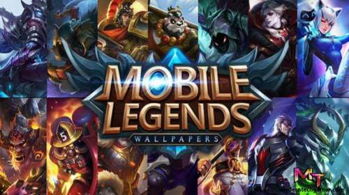 Mobile Legends Bang Bang 1.3.36.349.2 Apk + Mod Apk Download For Android