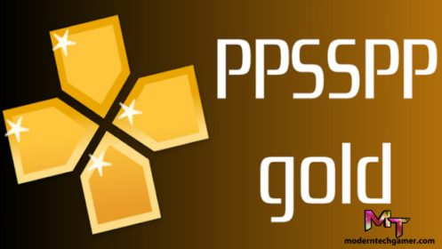 PPSSPP Gold - PSP Emulator Apk 1.8.0 Download For Android