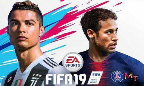 fifa 19 apk gameplay 1